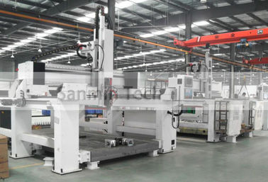 China Large Industrial Automation Solutions / Industrial Woodworking Machinery supplier