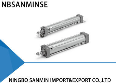MB Series Standard Type SMC Pneumatic Cylinder Double Acting Single Rod