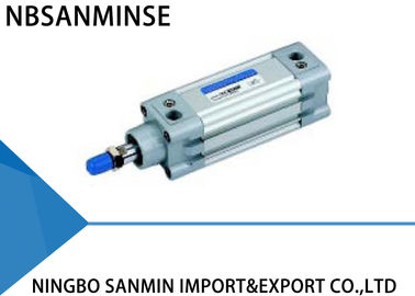DNC VDMA / ISO6431 SMC Pneumatic Cylinder Double Acting Cylinder Standard