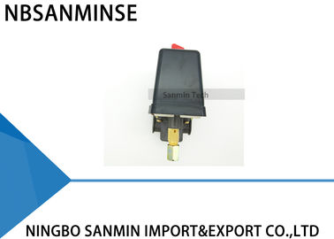 NBSANMINSE SMF18 1/4 3/8 1/2 NPT G Air Compressor And Pump Pressure Switch 3 - Phase Pressure Switches
