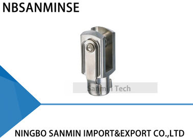 NBSANMINSE Pneumatic Air Cylinder Joint Type YCK Joint Cylinder Connection Accessories Cylidner Fitting M Thread